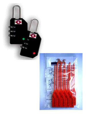 Lock-Seal-Combo