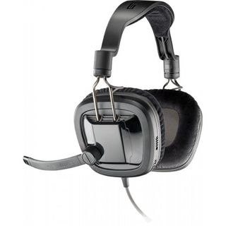 Plantronics headsets