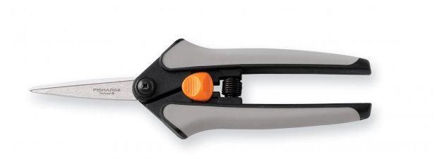 Fiskars micro-tip scissors