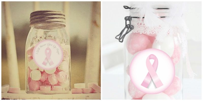 Breast-cancer-stickers-in-use