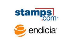 Stamps and Endicia