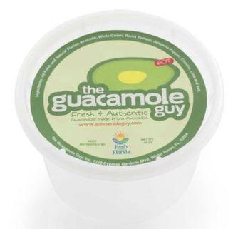 Guacamole guy