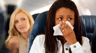 Germs on planes