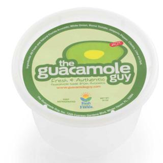 Guacamole-Guy