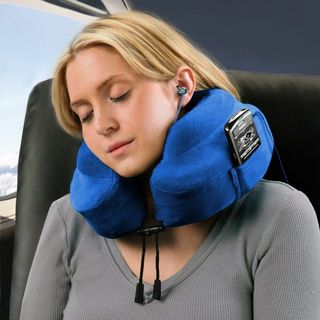 Cabeau-neck-pillow